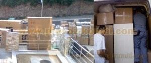 selidbe Beograd iskusni radnici za uslugu selidbe kombijem kamionom